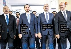 'Türkiye, AB'ye uyumda kararlı'