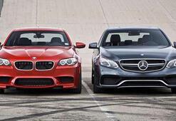 Daimler ve BMW sürücüsüz otomobil için birleşiyor