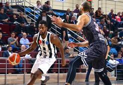 Adatıp Sakarya Büyükşehir Belediye Basketbol - s.Oliver: 80-60