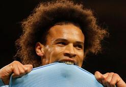 Manchester City 6da 6 yaptı