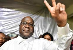 Kongo demokratik Cumhuriyetinde seçim sonuçları netleşti