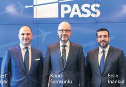 İGA 'Pass' kart ile 'özel' hizmet verecek