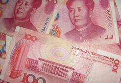 Yuan, rezerv para birimi olabilir
