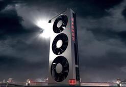 AMDden dünyanın ilk 7nm oyuncu grafik kartı: AMD Radeon VII