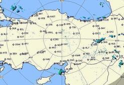 Meteorolojiden son dakika hava durumu uyarısı