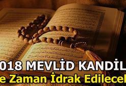 2018 Mevlid Kandili ne zaman Kandil gecesi nasıl ibadet edilir