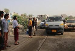 Yemende esir takası yapıldı