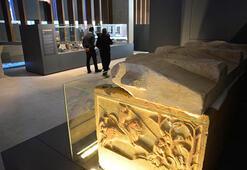 Troya Antik Kentine büyük ilgi