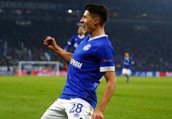 Schalke 04ten Galatasaray göndermesi