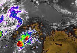 Son dakika... AFADdan tropik fırtına uyarısı