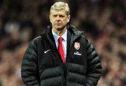 Arsene Wenger geri dönüyor