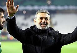 Konyaspor, Aykut Kocaman ile görüşecek
