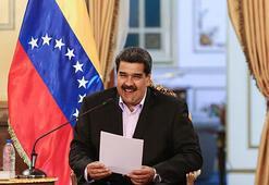 Son dakika... Maduro: Trump ölüm emrimi verdi