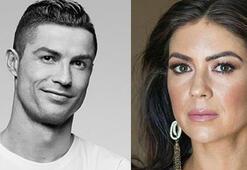 Ronaldonun Katheryn Mayorgaya yaptığı ödemenin belgesi ortaya çıktı