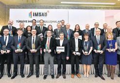 BTM'ye Geleceğe Yatırım Ödülü