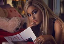 Ariana Grandenin Thank U, Next klibi YouTubeta rekor kırdı