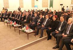 Türkiye Pakistan İş Forumu Gaziantep Yatırım Zirvesi gerçekleşti