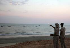 Yemende yaralı Husilerin tahliyesine izin