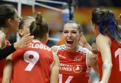 Türkiye-Kanada: 3-0