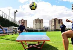 Medipol Başakşehir, Bursaspor maçına hazır