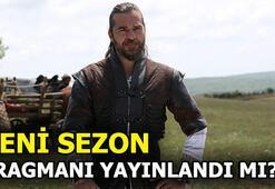 Diriliş Ertuğrul yeni sezon ne zaman başlayacak Yeni fragman...