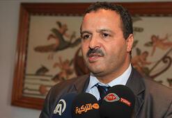 Tunuslu eski bakandan parlamentoda Türkiye çıkışı