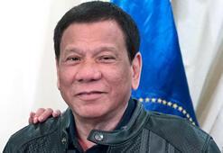 Filipinler lideri Duterte: Gençken bir hizmetçiye cinsel tacizde bulundum