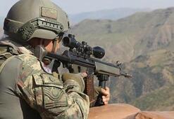 Suriye sınırı özel güvenlik bölgesi ilan edildi