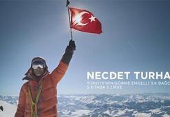 THYnin yeni reklam filmi Zirve yayınlandı