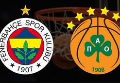 Fenerbahçe Beko - Panathinaikos maçı saat kaçta, hangi kanalda