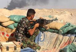 Haşdi Şabi Suriye'ye girmeye hazırlanıyor
