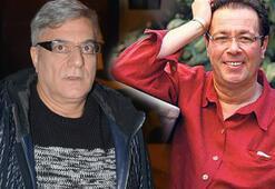 Mehmet Ali Erbil, Yalçın Menteş için gözyaşı döktü