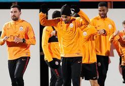 Galatasaray 7 eksikle başladı