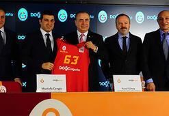 Galatasaray Erkek Basketbol Takımının isim sponsoru belli oldu