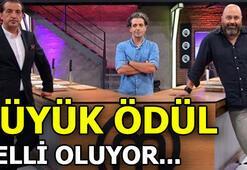 Masterchef Türkiye yeni bölüm fragmanı Büyük ödül belli oluyor...