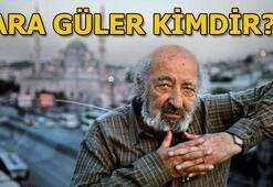 Ara Güler kimdir Ara Güler hayatını kaybetti...