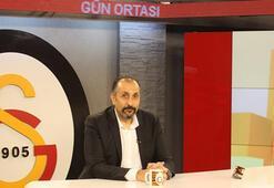Galatasarayda Sedat İncesu istifasını geri çekti