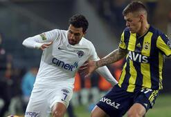 Fenerbahçeden 3 futbolcu için açıklama