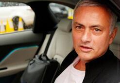 Jose Mourinho El Clasico'ya geri dönüyor