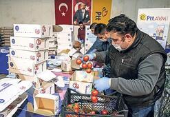 PTT tanzim İstanbulda