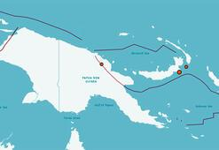 Son dakika... Papua Yeni Ginede deprem