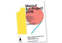 Mamut Art Project nisanda