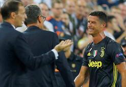 Ronaldoya bir ceza daha mı geliyor
