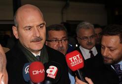 Bakan Soylu açıkladı Saldırgan ilk ifadesini verdi