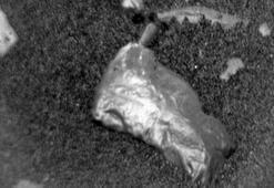 Mars'ta sıra dışı parlak bir nesne bulundu