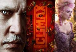 2018 Kasım ayında hangi filmler vizyona giriyor