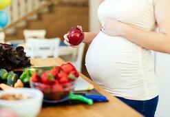 Hamilelikte beslenmenin püf noktaları