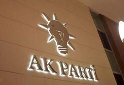 AK Partiden 3 dönem kuralı açıklaması