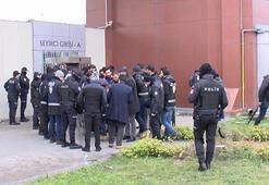 Yücelin ölümünün ardından 9 kişi gözaltına alındı