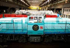 Hibrit lokomotif TCDDnin gücüne güç katacak
